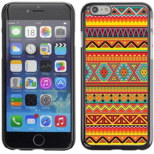 Graphic4You WHITE WOOD PATTERN HARD CASE COVER FOR APPLE iPhone 6 Plus Design #7