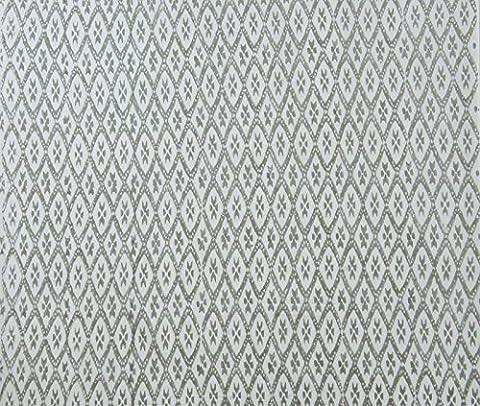 Main décorative Bloc Imprimer Indien Coton Batiste Tissu Crafting By The Metre