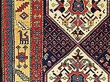 Azerbaijan & Caucasian weavings