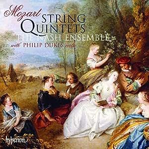 Mozart: String Quintets (String Quintets In B Flatc Minor/ C/ G Minor/ D/ E Flat)