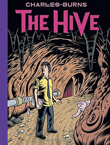 CHARLES BURNS HIVE (The Hive)