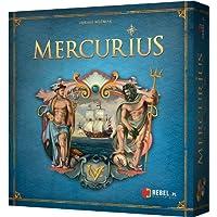 Mercurius - Juego de tablero (Rebel Centrum POR927146) [Importado]