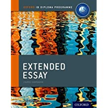 Ib Extended Essay Course Book (Ib Myp)