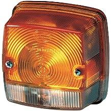 2BE 003 018-011 Blinkleuchte Blinker Blinklicht NEU HELLA links//rechts vorne