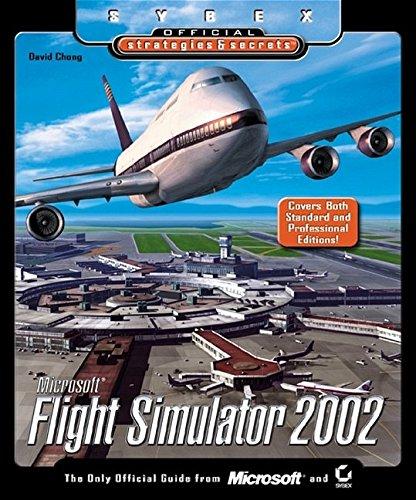 Microsoft Flight Simulator 2002