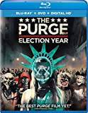 Purge: Election Year [USA] [Blu-ray]
