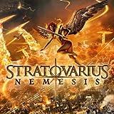 Songtexte von Stratovarius - Nemesis