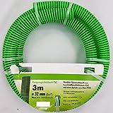 Spiral hose PVC Garden Hose in Green 3Metre - Best Reviews Guide