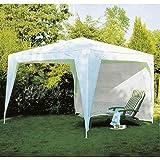 Tente de reception 3x3/tonnelle/barnum/stand