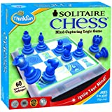 Solitaire Chess Game