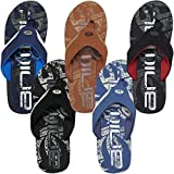 Animal Mens Jekyl Logo FLIP Flop