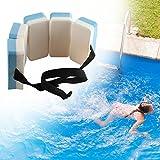 Schwimmen Auftrieb Gürtel Schwimmen Training Aid Taille Erwachsene Kind Schwimmen Pool Float Kickboard Schaumstoff Floating Gürtel Taille Gürtel für Kinder Schwimmen Anfänger
