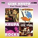 Sing, Sing, Sing - Gene Krupa Quartet - Krupa Rocks