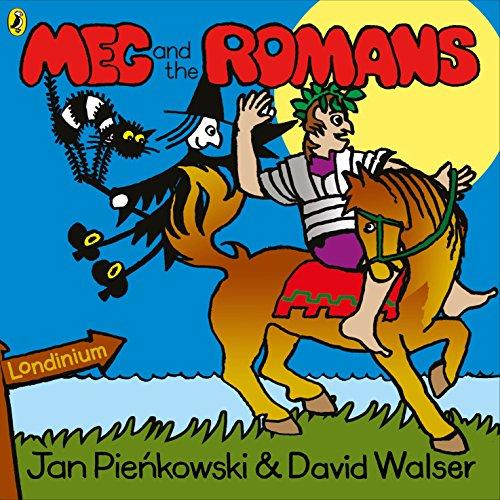 Meg And The Romans (Meg & Mog) por Vv.Aa
