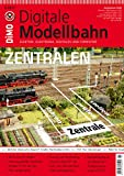 Digitale Modellbahn - Zentralen - Elektrik, Elektronik, Digitales und Computer - MIBA, Eisenbahn Journal, ModellEisenBahner 2-2017
