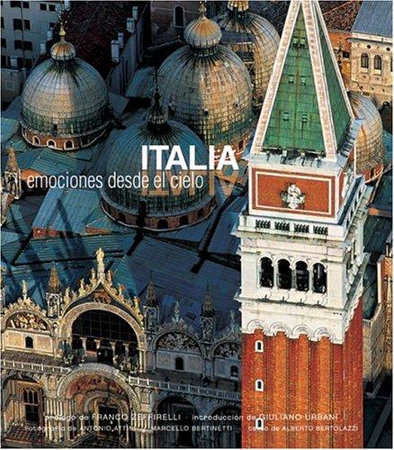 Italia: Emociones Desde El Cielo