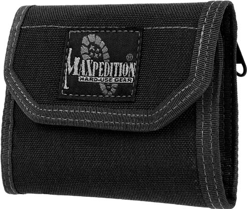 Maxpedition C.M.C. Wallet. (Gear Wallet)