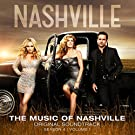 The Music Of Nashville: Original Soundtrack Season 4 Volume 1 (2015-02-01)