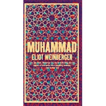 Muhammad by Eliot Weinberger (2006-09-17)