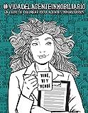 Best Agente inmobiliario Libros - Vida del agente inmobiliario: Un libro de colorear Review