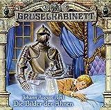 Johann August Apel: Gruselkabinett 23 - Die Bilder der Ahnen (Audio CD)