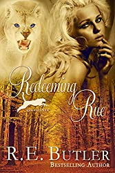 Redeeming Rue (Ashland Pride Four) (English Edition)