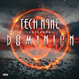 Songtexte von Tech N9ne - Collabos: Dominion