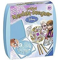 Amazon.it  Disney - Mandala   Attività creative  Giochi e giocattoli dd906f521cc