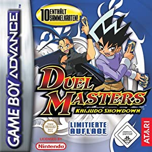 Duel Masters 2 – Kaijudo Showdown