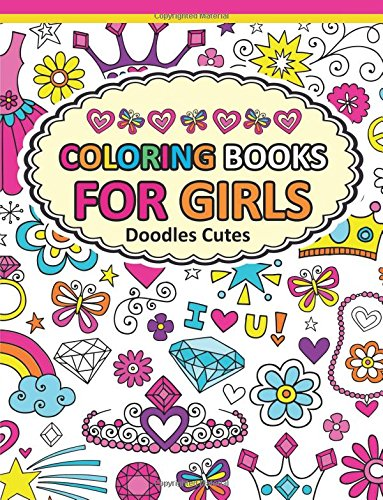 coloring-book-for-girls-doodle-cutes-the-really-best-relaxing-colouring-book-for-girls-2017-cute-ani