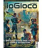 TGM - IO GIOCO : N.1 Rivista Giochi da Tavolo Italiano
