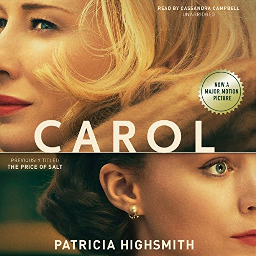 Carol: The Price of Salt