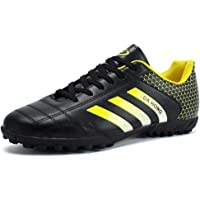 Men's Football Boots Professional Athletics Sneakers with Cleat Non-Slip Soccer Shoes Indoor Outdoor Turf Trainers