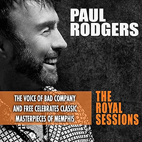 The Royal Sessions [Vinyl LP]