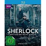 Sherlock - Staffel 4