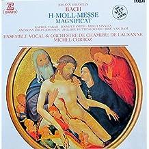 Bach: H-Moll-Messe / Magnificat