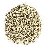 Aquarien Kies/Bodengrund Natur 2-4 mm Mittel 25 Kg (Premium Qualität)