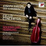 Haydn: Cellokonzerte 1 & 2 / Azarashvili: Cellokonzert
