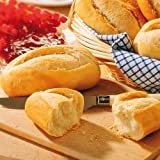 Produkt-Bild: Besser Baguette-Brötchen; 900 g, 15 Stück