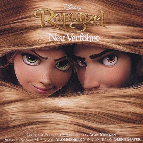 Rapunzel Neu Verföhnt – Deutsche Version