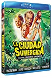 La Ciudad Sumergida BD 1965 The City Under the Sea (War-Gods of the Deep) [Blu-ray]