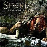 Songtexte von Sirenia - An Elixir for Existence