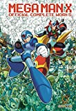 Best Capcom Of Mega Men - Mega Man X: Official Complete Works HC Review