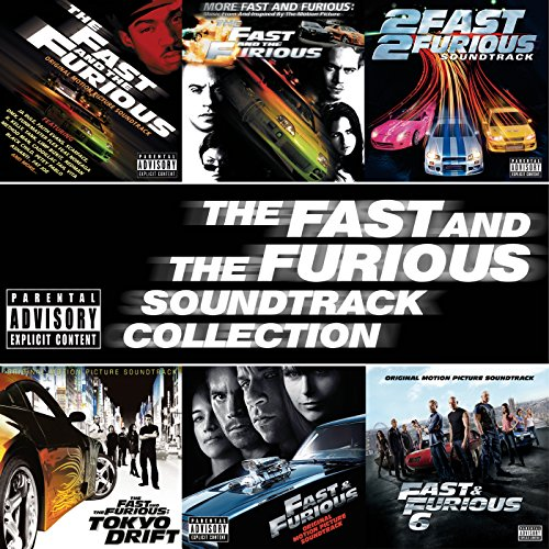 The Fast And The Furious Sound...
