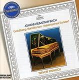 Bach: Goldberg Variations, BWV 988; Italian Concerto, BWV 971  (DG The Originals)