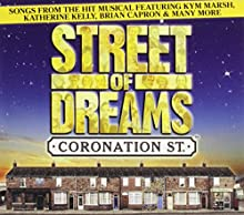 Street of Dreams:Coronation St [Import]