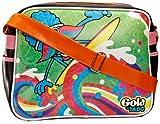 Gola Sacs bandoulière TUB 287 Multicolore
