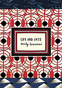 Life And Fate (Vintage Classic Russians Series) (Orange Inheritance Book 2)