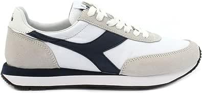 Diadora Scarpe Koala Sneaker Donna 201-173954 KOALA C4656 BIANCO-BLU Primavera Estate 2018
