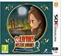 Layton's Mystery Journey: Katrielle and the Mi - Twister Parent